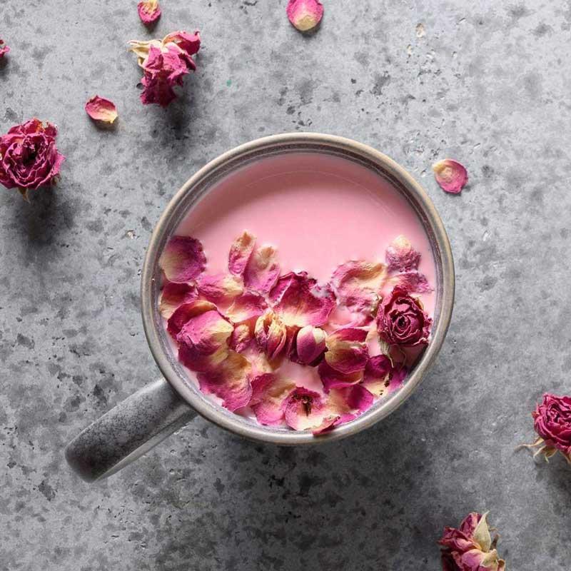receita-Pink-Moon-Milk-como-fazer-leite-de-lua-rosa-para-dormir
