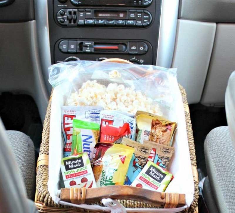 viagem-de-carro-checklist-snacks