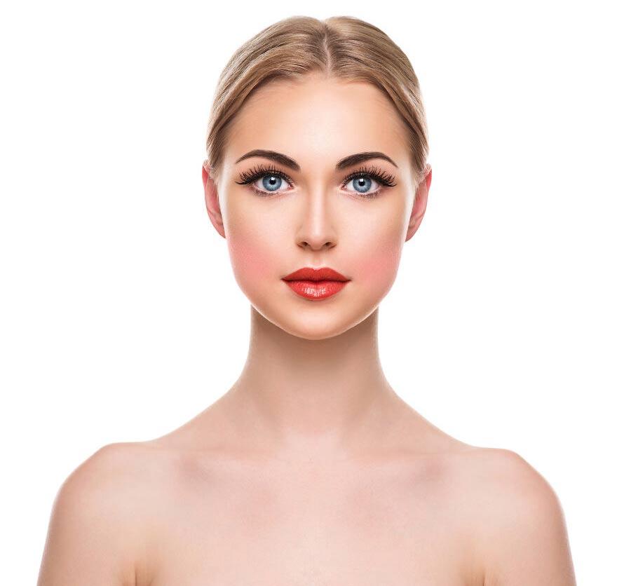 Maquiagem-década-de-1950