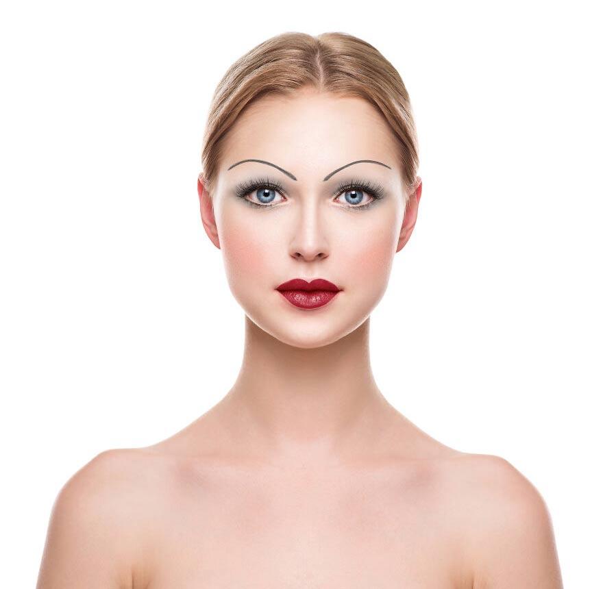 maquiagem-decada-1930
