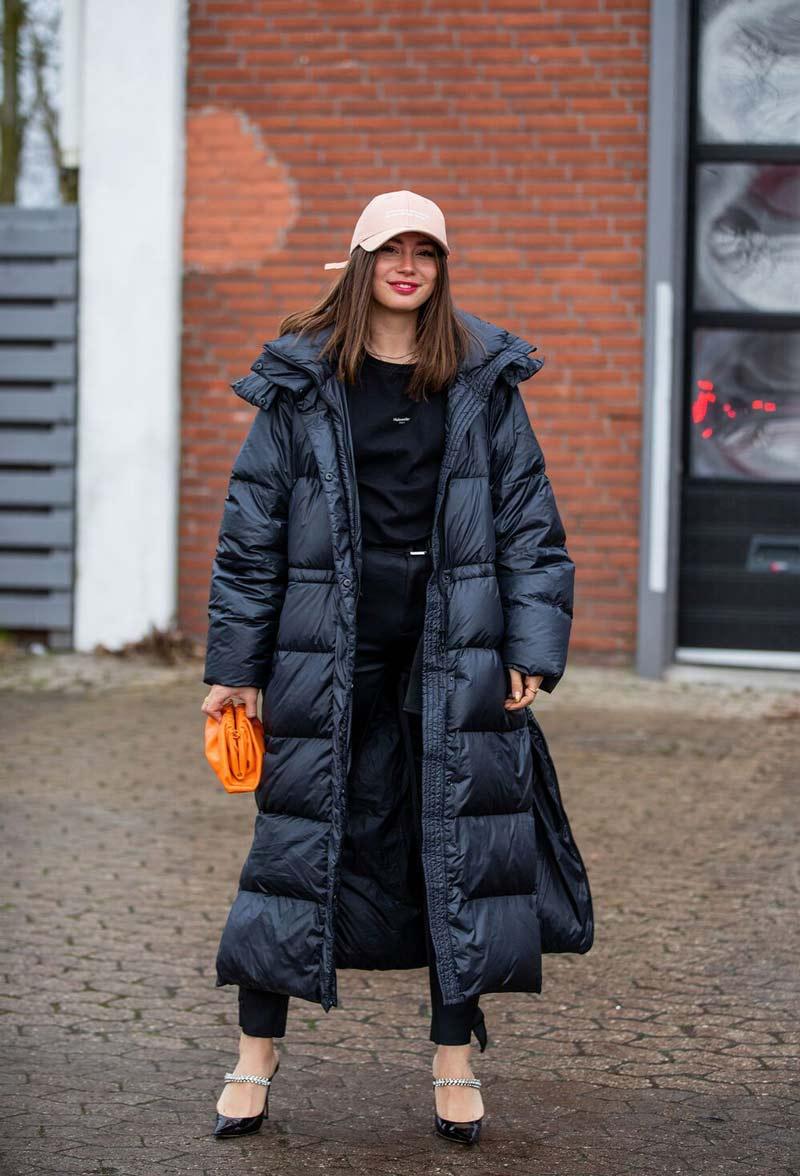 casaco-puffer-comprido-tendencia-inverno