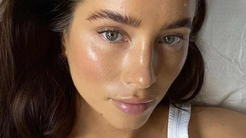 como ter uma pele bonita e saudavel