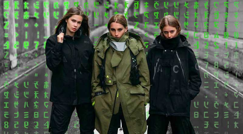 moda techwear