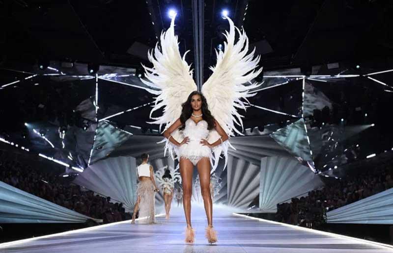 victoria secrets angels