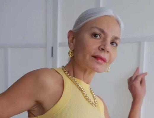 maquiagem para mulheres acima de 50 anos