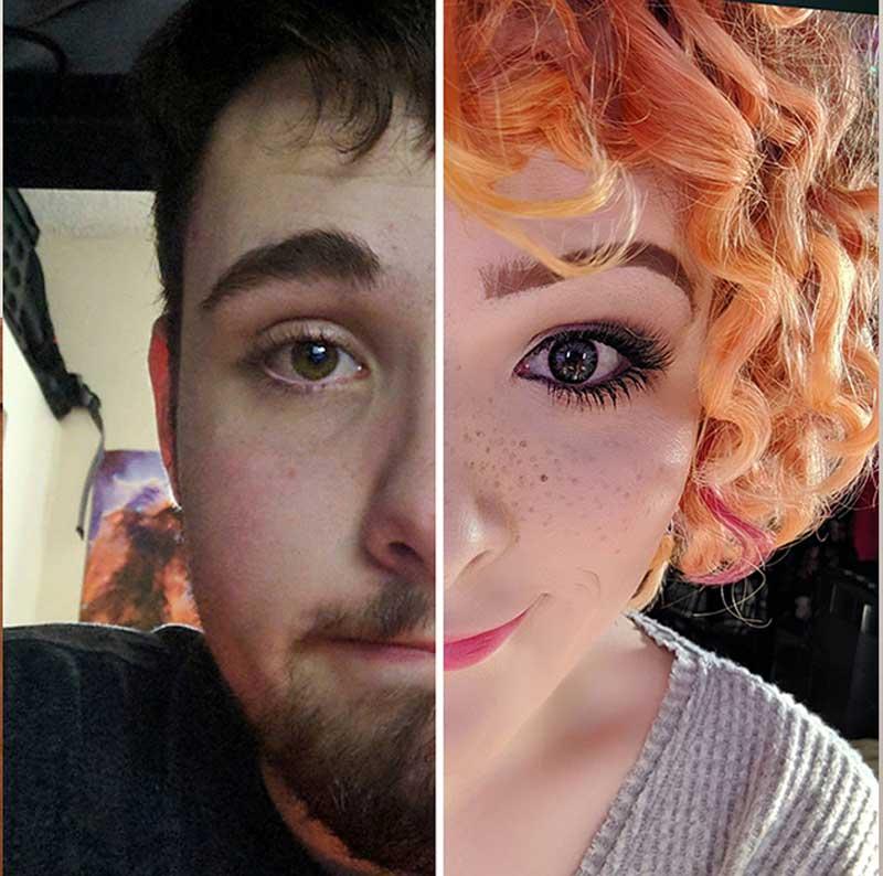 mulher trans