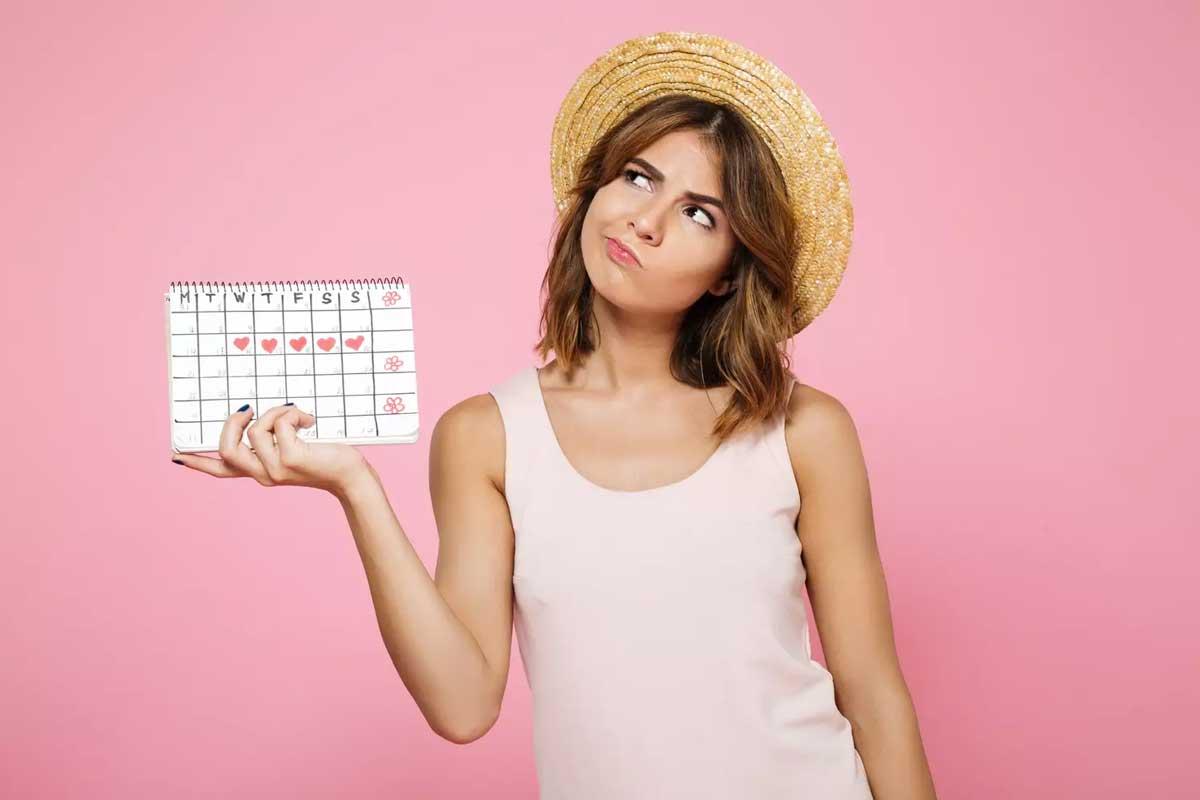 rotina de beleza pre menstrual