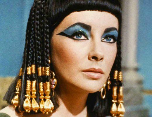 segredos de beleza de cleopatra