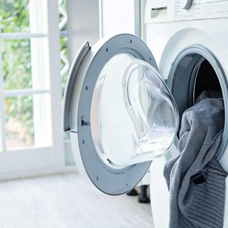 tecidos que não podem ser lavados na máquina