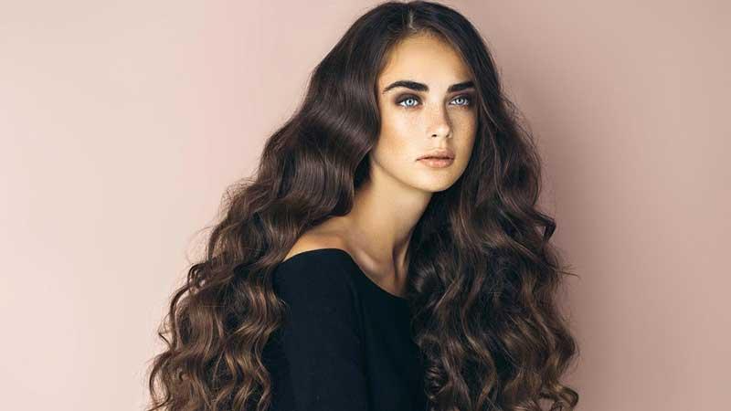 cabelos porosidade cuidados
