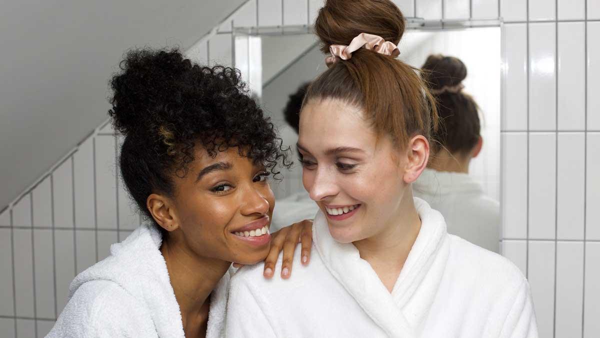 cuidar dos cabelos porosidade