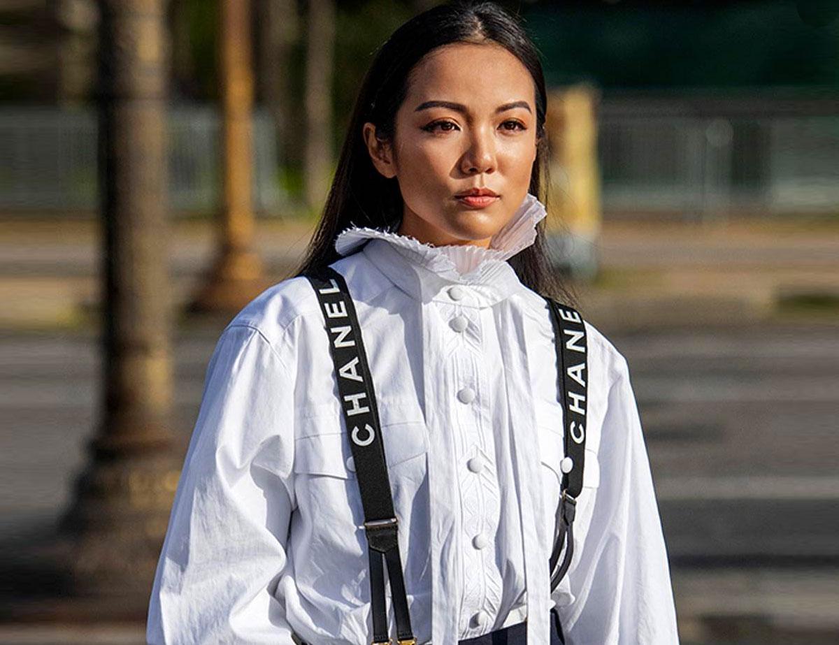 tendências de moda 2022