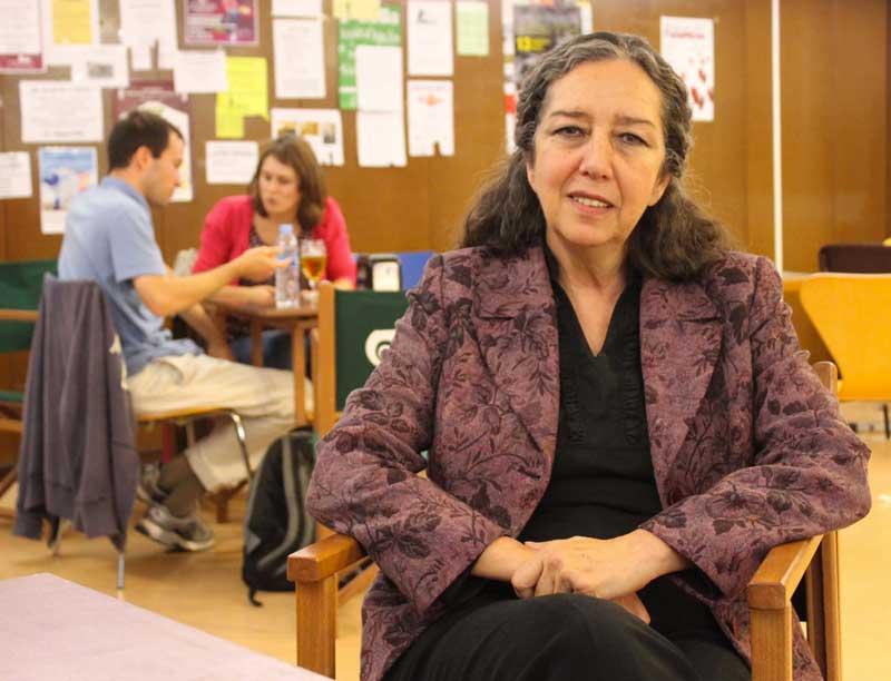 Marcela Lagarde México
