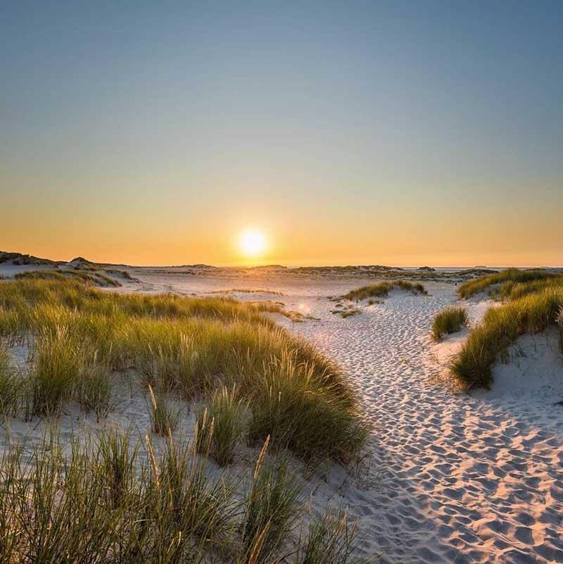 Norderney Strand, Alemanha