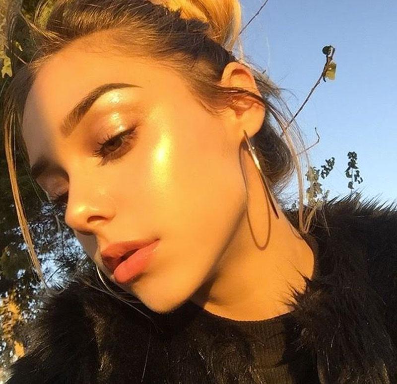 golden hour make